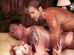 Bicurious sex with Paul Morgan