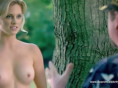 Nicole Arbour Nude - Silent But Deadly (2010)