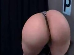 Phat Latin Naughty butt