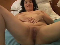 Luscious fatty young woman dicked down