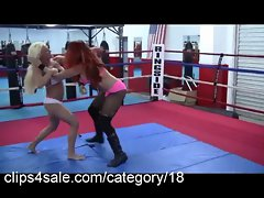 Best In Woman Wrestling At Clips4sale.com