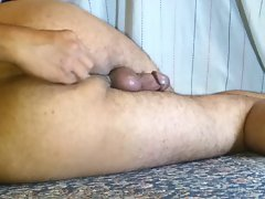 secound time prostate asshole orgasm