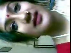 Randy indian aunty exposing herself.