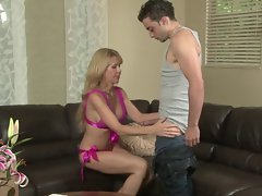 slutty mom and not her son 2