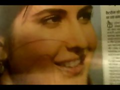 Bollywood Actress Katrina Kaif cum tribute
