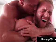 Sexual gay stud blows penis and gets part4