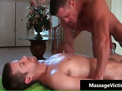 Sexual oily massage turns filthy for this part4