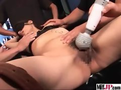 Sexual Whore Filthy bitch Sensual japanese Get Wild Sex clip-23