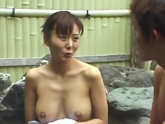 avmost.com - An Jap cutie naguty and lewd service in the jacuzzi