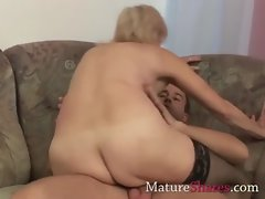 Some natural wild experienced sex