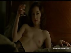 Meg Chambers Steedle toplesss in Boardwalk Empire