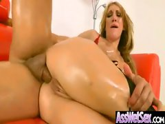 Big Round Naughty ass Lady Get Analy Screwed video-02