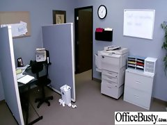 Office Bitch Lassie Get Horny Play Sex clip-32