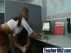 Sex Act Between Teacher And Student clip-20