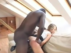 Sharka Blue Rectal Fuck - Spankwire
