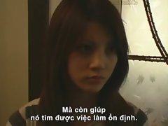 My Stepfather Abuses Me - Vietsub - Part 4