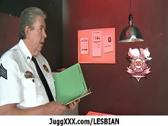 JuggXXX.com - Dirty butch sex with great filthy models 19
