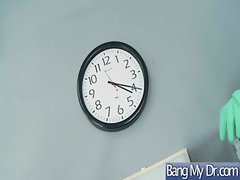 Sexual Pacient Get Horny Fuck In Doctor Office video-34