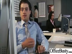 Stunning And Filthy Office Babe Get Screwed video-30