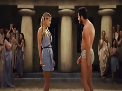 Carmen Electra Nude In Meet The Spartans