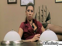 Juicy And Filthy Office Lady Get Screwed video-22