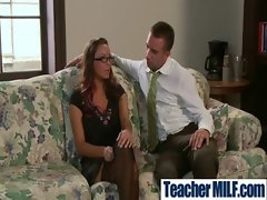 Sensual Teachers And Stundents Fucked Wild video-12