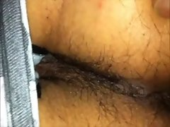 Bushy Slutty wife