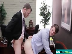 The Gay Office - Gay Backdoor Sex &amp_ Prick Massage Movies 23