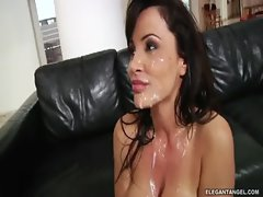 Lisa Ann Filthy Horny - Big melons Mommy from http://www.specialsexyvideos.com