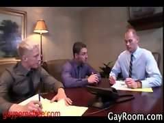 Office Pecker - Cole Streets Marc Dylan Phillip Aubrey