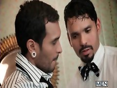 The Gay Office - Gay Asshole Sex &amp_ Penis Massage Movies 05