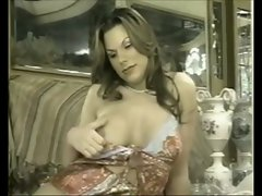 Blameless transsexual Kimberly is so alluring