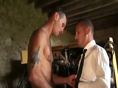 Euro amateur french dick sucking gays
