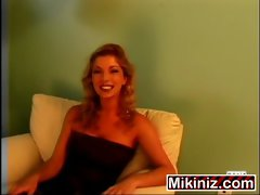 Casting Couch Bombshells LaciE