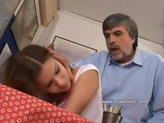 My poor daughter