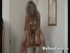 Attractive mature get 039 s a big toy
