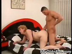 Filthy buxom Filthy bitch vixen gets banged wild