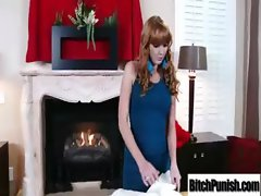 Lecher Masseur Banging Horny Style Sexual Client vid-29