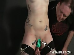 Crying Amateur Slavegirls Sadistic Cunt