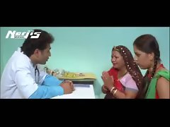 Rajjo Molested by Doctor