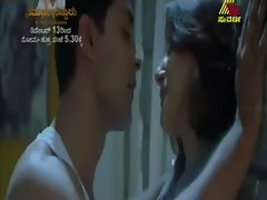 Mallu aunty Pooja Gandhi attractive bed compilations from Nee Illade