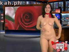 Nude News Series