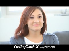 casting couch asshole audition video