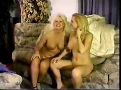 Blondie mummy introduce Dee to BBC
