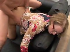 Lewd FUCK #22 (GILF Banged Hard)