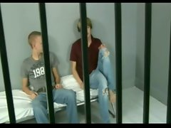 Fellows in jail