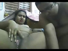 Experienced Randy Sensual indian Cpl Play on Webcam 11-26-13