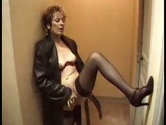 Attractive FUCK #23 (Good Times with a Kinky Granny)
