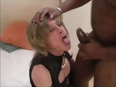 Hussy transsexual getting banged by her boy
