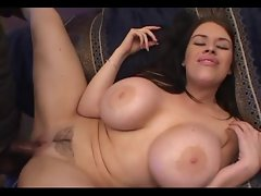 Top heavy pornstar creampie2